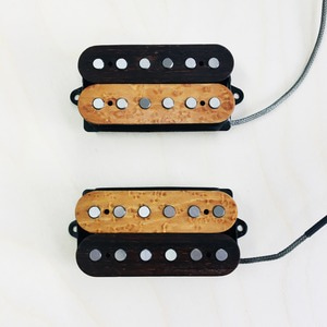 CUSTOM PICKUP SET EYE Alnico V