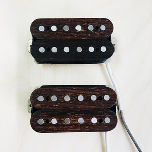 CUSTOM PICKUP SET Alnico V