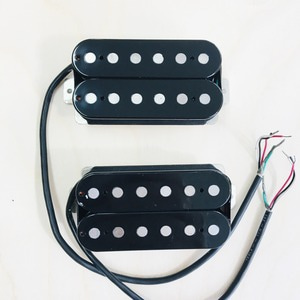 CUSTOM PICKUP NECK BRIDGE SET Alnico V